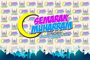 Banner Semarak Muharram