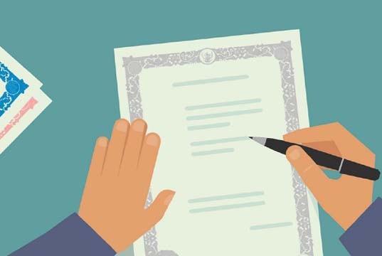 Banyak Bacaleg di Rohul Tuliskan Gelar, Namun Tidak Melampirkan Ijazah Sarjana