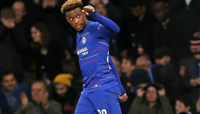 Jarang Tampil  jadi Alasan Hudson Odoi Tinggalkan Chelsea