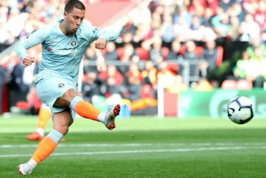 Menang 3-0 Lawan Southampton, Chelsea Kokoh di Puncak Klasemen