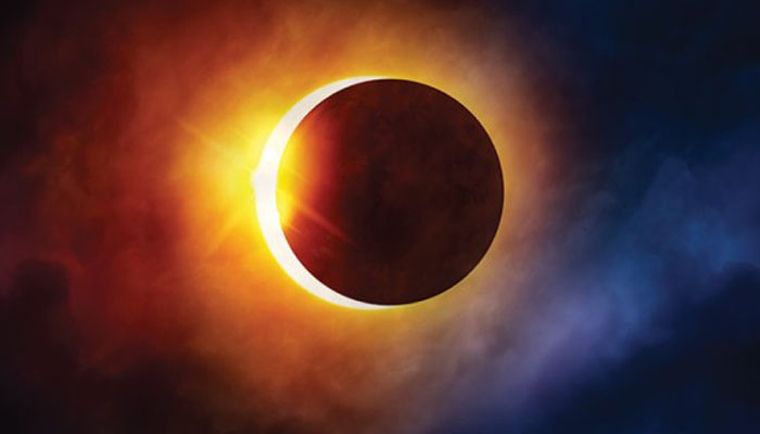 Warga Rohul Saksikan Gerhana Matahari Cincin