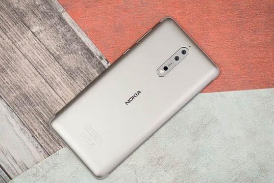 Nokia Siapkan 2 Smartphone 5G