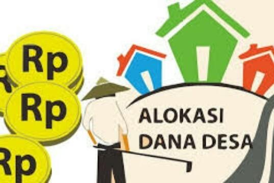 BPKAD Sudah Transfer ADD Tahap Dua ke Rekening 139 Desa di Rohul