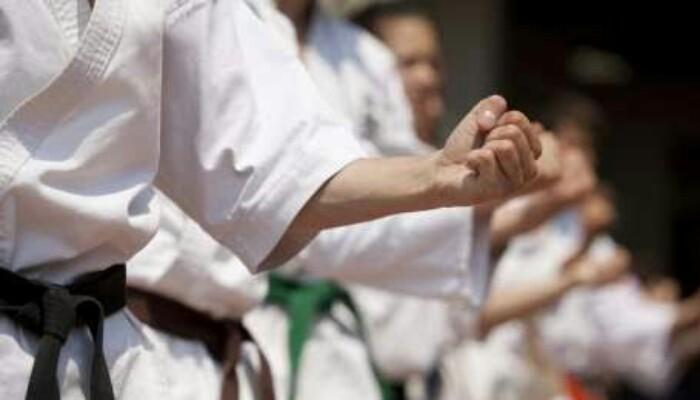 Atlet Karate Rohul Wakili Riau di PON XX 2020 PAPUA