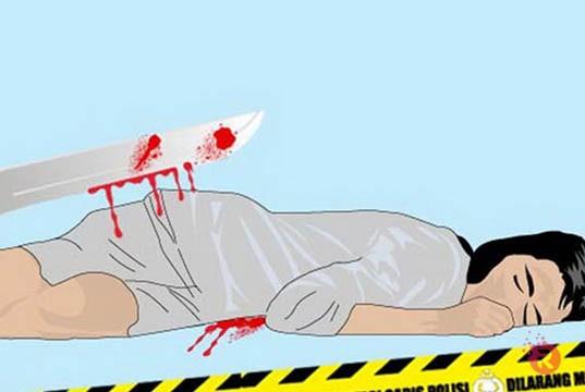 Curas di Rambah Samo, Kepolisian Terus Kembangkan dan Tunggu Hasil Outopsi
