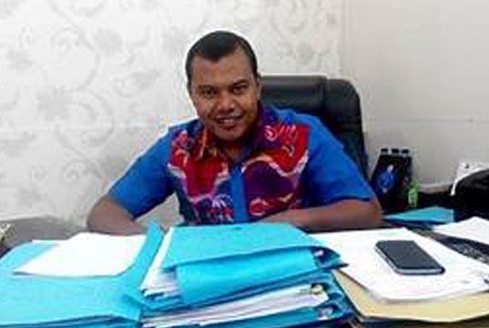 Ketua DPRD Harapkan Jadi Ajang Membangun Daerah Dengan Prestasi