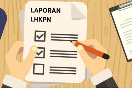 Seluruh Pejabat Eselon II dan III Rohul Diperintahkan untuk Segera Menyampaikan LHKPN