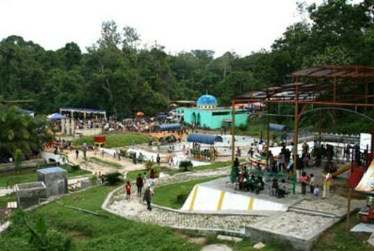 Disparbud Lirik Kawasan Pengembalaan di 2 Kecamatan Jadi Destinasi Wisata Baru