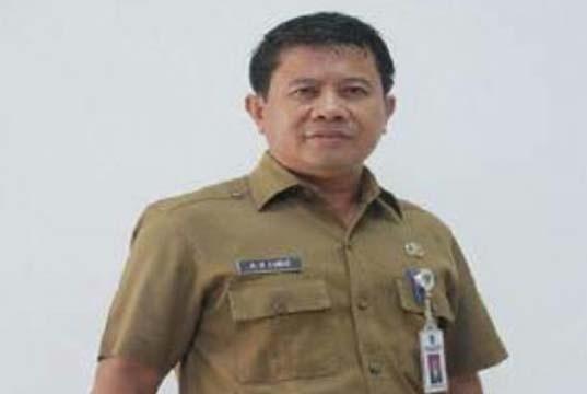 Jabatan Pj Sekda Rohul Diperpanjang 3 Bulan, Abdul Haris Akui Belum Terima SK Gubri