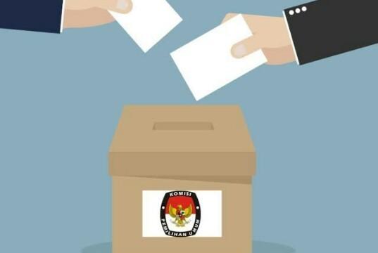 Ini hasil rekapitulasi Pemilu Pilpres di Rohul, Prabowo Sandi Unggul 58,65 Persen