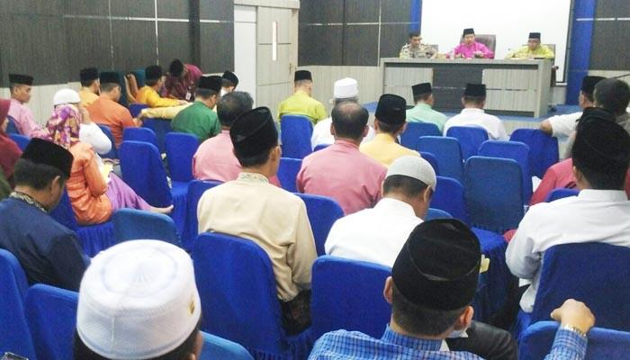 MTQ ke 18 Tingkat Kabupaten Rokan Hulu Digelar 1 November 2018