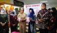 Rokania Turut Sukseskan Expo Bazar yang Ditaja Prusda RHJ