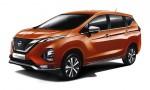 Livina jadi Mobil terlaris per Agustus 2020