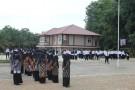Rokania Meriahkan HUT ke-75 RI dengan seluruh Maba