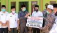 Koptan Mitra Usaha Tali Kumain terima Bantuan Family Farming 200 Juta