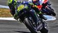 Rossi Inginkan Perubahan Set-up motor Balapnya
