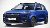 Suzuki XL5, Mobil Baru Berbasis Karimun Wagon R