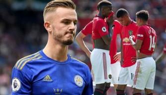 8 Pemain Target Utama Manchester United di Bursa Transfer Januari 2020