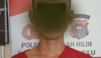 Dituduh Hamili Siswi SMA, Pemuda di Pasir Jaya ini Ditangkap Polisi