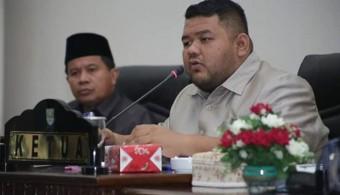 Dorong Pertumbuhan Ekonomi, DPRD Rohul dorong Perda Pariwisata