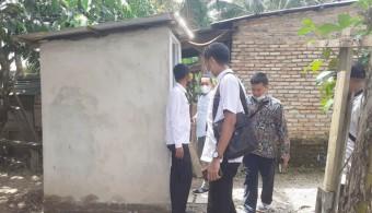 Pembangunan Tangki Septik Individual 50KK Desa Menaming Selesai 100 Persen