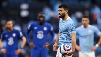 Man City Kalah 1-2 dan Penalti gagal Aguero